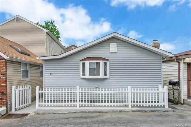 82 D Edgewater Park 82 D, Bronx, NY 10465 (MLS #H6008727) :: McAteer & Will Estates | Keller Williams Real Estate