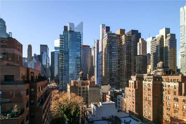 959 1st Avenue 11D, Newyork, NY 10022 (MLS #H6008829) :: Nicole Burke, MBA | Charles Rutenberg Realty