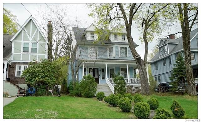 166 Highland Avenue, Middletown, NY 10940 (MLS #H6009030) :: William Raveis Baer & McIntosh