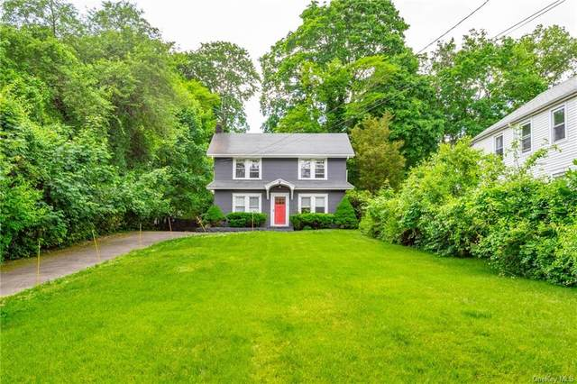 33 Herman Avenue, Call Listing Agent, NY 06820 (MLS #H6009248) :: Frank Schiavone with William Raveis Real Estate