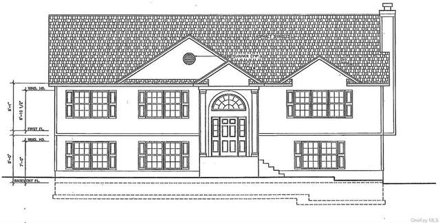 171 Mexico Lane Lot 4, Mahopac, NY 10541 (MLS #H6009686) :: William Raveis Baer & McIntosh