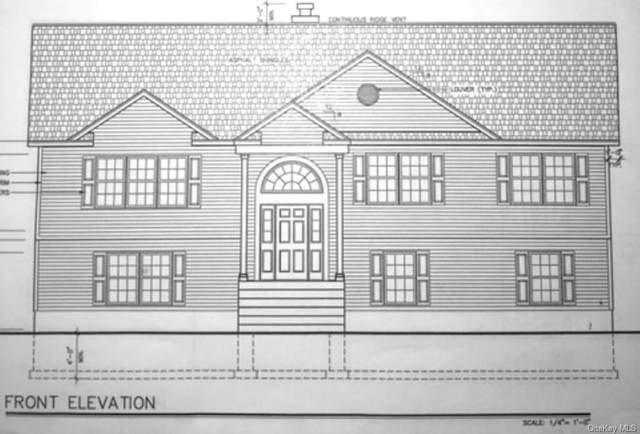 171 Mexico Lane Lot 3, Mahopac, NY 10541 (MLS #H6009695) :: Frank Schiavone with William Raveis Real Estate