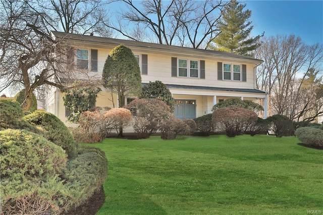 126 Newport Avenue, Orangetown, NY 10983 (MLS #H6009803) :: Cronin & Company Real Estate