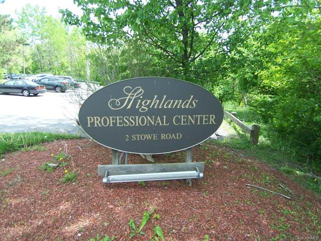 2 Stowe Road #2, Peekskill, NY 10566 (MLS #H6009933) :: Nicole Burke, MBA   Charles Rutenberg Realty