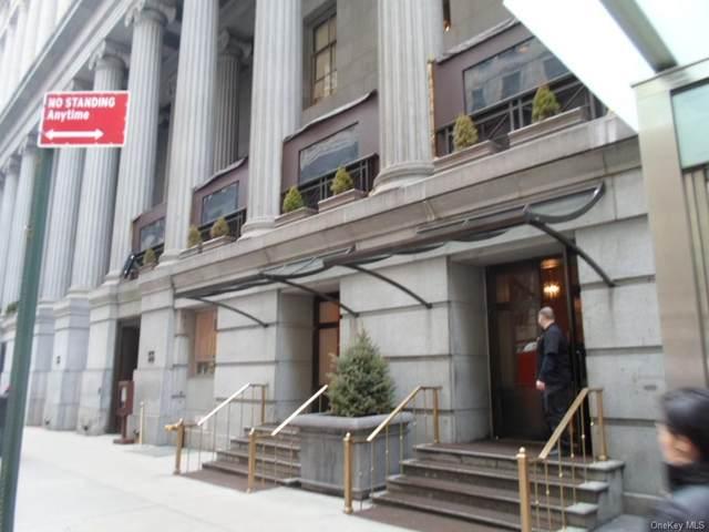 55 Wall Street #950, Newyork, NY 10005 (MLS #H6010297) :: Mark Seiden Real Estate Team