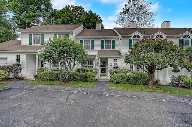 171 Jay Court, Lewisboro, NY 10518 (MLS #H6010514) :: Mark Boyland Real Estate Team
