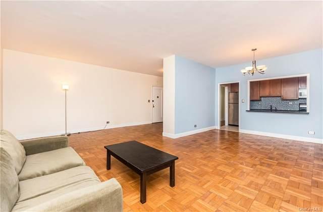 3135 Johnson Avenue 3G, Bronx, NY 10463 (MLS #H6011287) :: Nicole Burke, MBA | Charles Rutenberg Realty