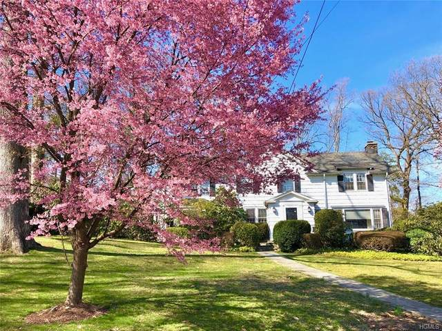 80 Griffen Avenue, Scarsdale, NY 10583 (MLS #H6012120) :: Kevin Kalyan Realty, Inc.