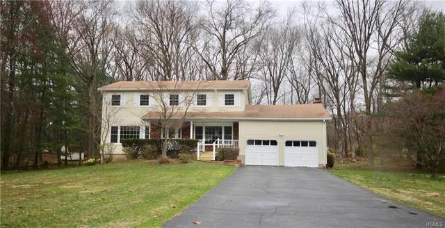 2 Rone Court, Clarkstown, NY 10956 (MLS #H6012567) :: William Raveis Baer & McIntosh