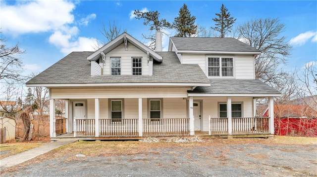 42 State Route 17M, Monroe Town, NY 10926 (MLS #H6012680) :: RE/MAX Edge