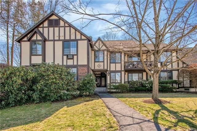 76 Foxwood Drive #3, Mount Pleasant, NY 10570 (MLS #H6012844) :: Mark Seiden Real Estate Team