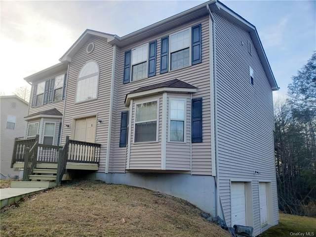 10 Dartmouth Drive, Thompson, NY 12775 (MLS #H6012914) :: Signature Premier Properties