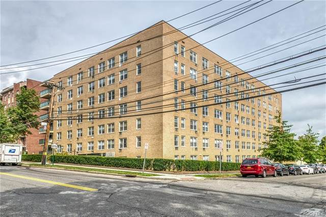 377 Westchester Avenue 3J, Port Chester, NY 10573 (MLS #H6012924) :: McAteer & Will Estates | Keller Williams Real Estate