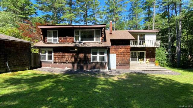 9 Bass Road, Glen Spey, NY 12737 (MLS #H6013455) :: Frank Schiavone with William Raveis Real Estate