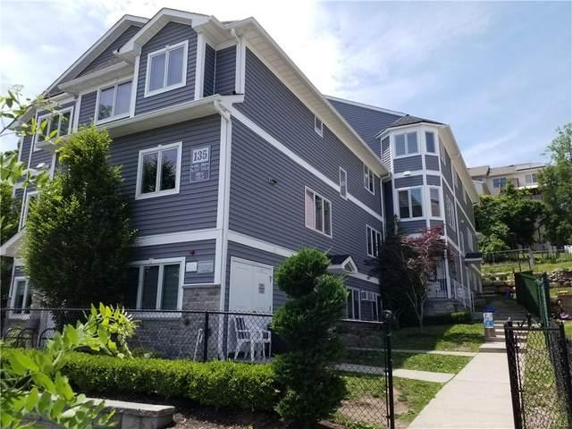 135 Route 306 #203, Monsey, NY 10952 (MLS #H6013931) :: Carollo Real Estate