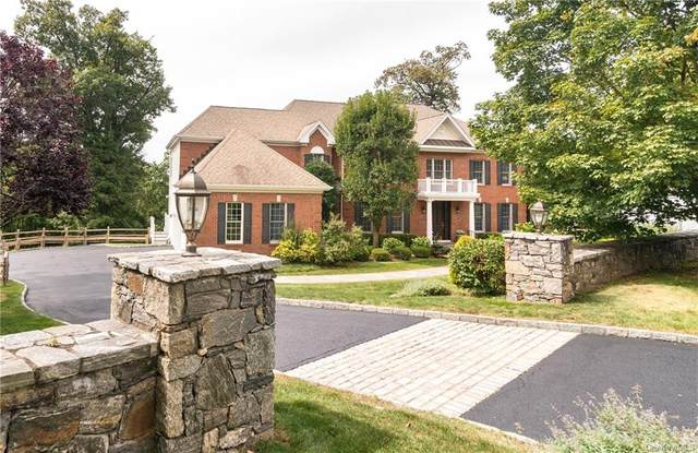 3 Westview Circle, Sleepy Hollow, NY 10591 (MLS #H6014000) :: Frank Schiavone with William Raveis Real Estate