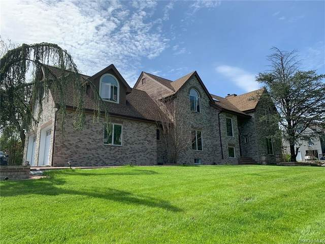 67 Buckberg Road, Stony Point, NY 10980 (MLS #H6014085) :: Signature Premier Properties