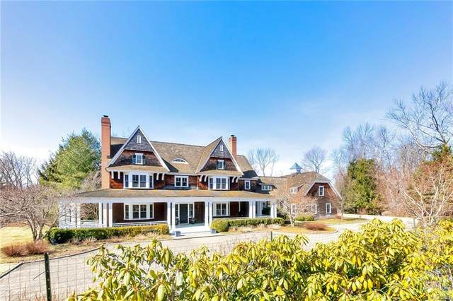 88 Deepwood Road, Bedford, NY 10506 (MLS #H6014139) :: Mark Boyland Real Estate Team