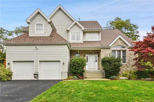 27 Hynard Place, Somers, NY 10505 (MLS #H6014172) :: Signature Premier Properties