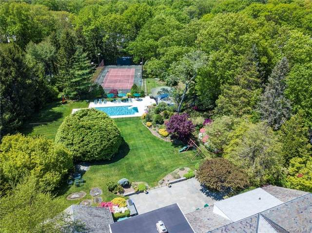 41 Winged Foot Drive, Mamaroneck, NY 10538 (MLS #H6014375) :: William Raveis Legends Realty Group