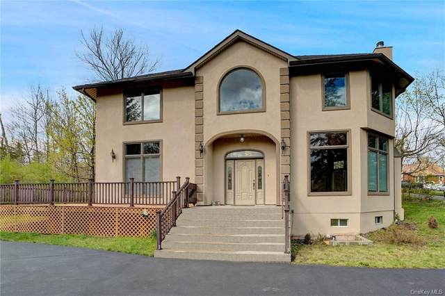 13 Eagle Street, Monroe Town, NY 10950 (MLS #H6014376) :: Cronin & Company Real Estate
