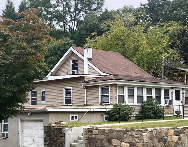 324 Saw Mill River Road, Millwood, NY 10546 (MLS #H6015089) :: William Raveis Baer & McIntosh