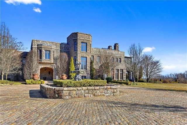 643-655 Bedford Road, North Castle, NY 10504 (MLS #H6015812) :: William Raveis Baer & McIntosh