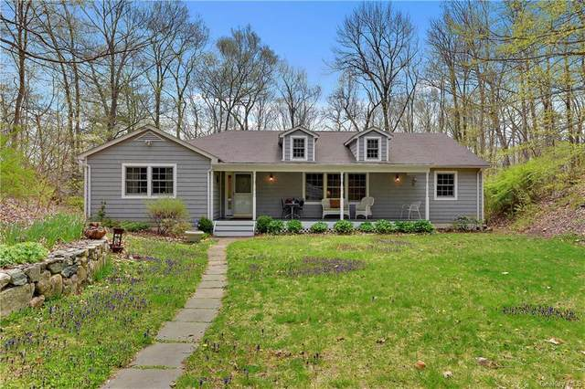 19 Highview Road, Pound Ridge, NY 10576 (MLS #H6015829) :: Cronin & Company Real Estate