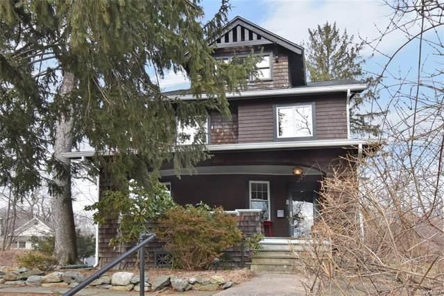 45 Dorchester Avenue, Hastings-On-Hudson, NY 10706 (MLS #H6016097) :: Howard Hanna Rand Realty