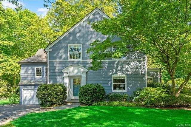 2 Bethel Road, Scarsdale, NY 10583 (MLS #H6017016) :: Mark Boyland Real Estate Team
