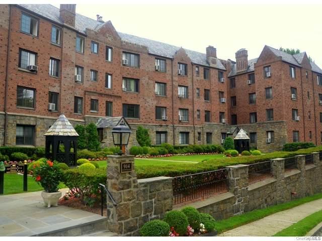 914 Wynnewood Road 1L, Pelham, NY 10803 (MLS #H6017371) :: Corcoran Baer & McIntosh