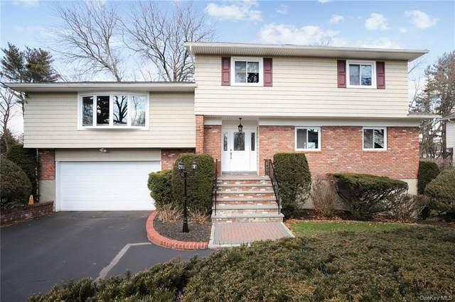 124 Parkview Road, Greenburgh, NY 10523 (MLS #H6017419) :: William Raveis Baer & McIntosh