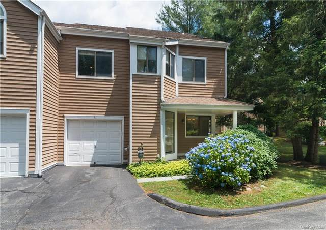31 Rambling Brook Road, New Castle, NY 10514 (MLS #H6017794) :: William Raveis Legends Realty Group