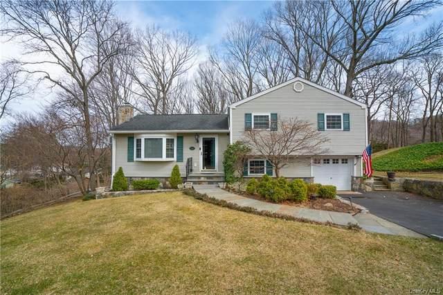 314 Alpine Drive, Cortlandt, NY 10567 (MLS #H6017845) :: Cronin & Company Real Estate