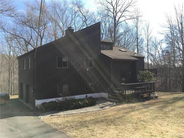 19 Cross Pond Road, Lewisboro, NY 10590 (MLS #H6018070) :: Marciano Team at Keller Williams NY Realty