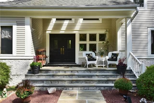 17 Five Ponds Drive, Lewisboro, NY 10597 (MLS #H6018145) :: Mark Boyland Real Estate Team