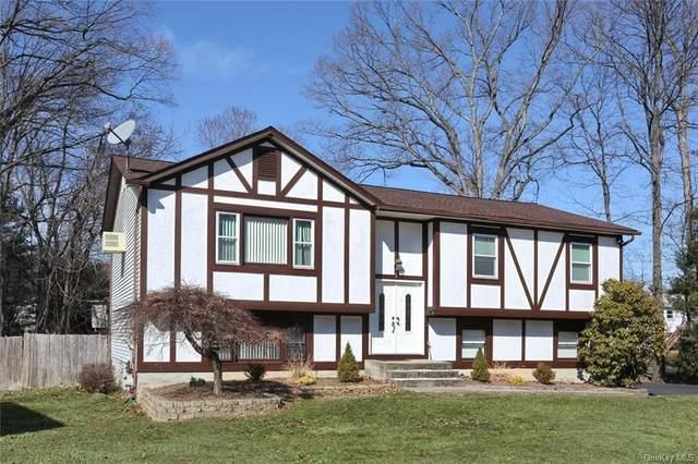 7 Allison Circle, Haverstraw Town, NY 10923 (MLS #H6018162) :: Mark Boyland Real Estate Team