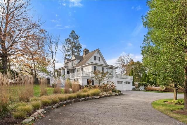 2 Upland Lane, North Castle, NY 10504 (MLS #H6018226) :: Signature Premier Properties