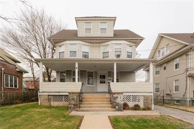 43 Davis, New Rochelle, NY 10805 (MLS #H6018320) :: Signature Premier Properties