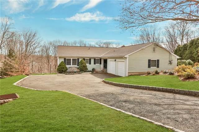 3 Warren Place, Armonk, NY 10504 (MLS #H6018504) :: Mark Seiden Real Estate Team
