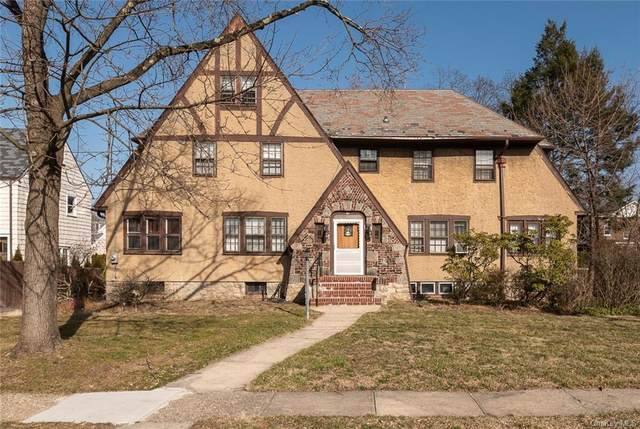 29 Brewster Terrace, New Rochelle, NY 10804 (MLS #H6018905) :: Frank Schiavone with William Raveis Real Estate