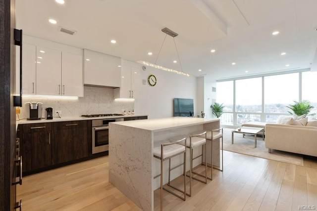 5 Renaissance Square 16C, White Plains, NY 10601 (MLS #H6018928) :: Kevin Kalyan Realty, Inc.