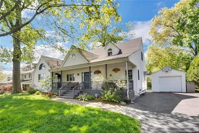 28 Dunham Road, Hartsdale, NY 10530 (MLS #H6018951) :: Corcoran Baer & McIntosh