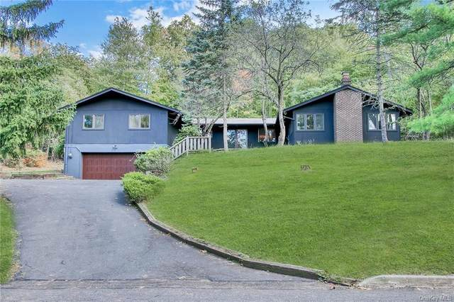 822 Sherry Drive, Valley Cottage, NY 10989 (MLS #H6019039) :: William Raveis Baer & McIntosh