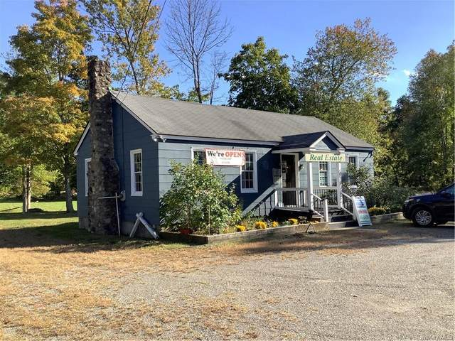 1130 Route 9D, Garrison, NY 10524 (MLS #H6019138) :: William Raveis Baer & McIntosh