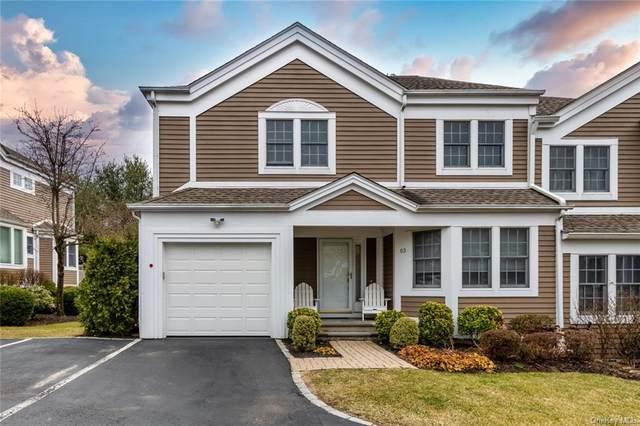 63 Jared Drive, White Plains, NY 10605 (MLS #H6019318) :: William Raveis Baer & McIntosh