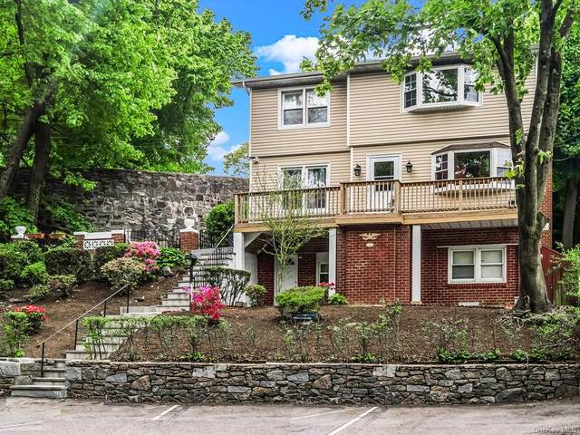 409 Parkview, Yonkers, NY 10710 (MLS #H6019584) :: William Raveis Legends Realty Group
