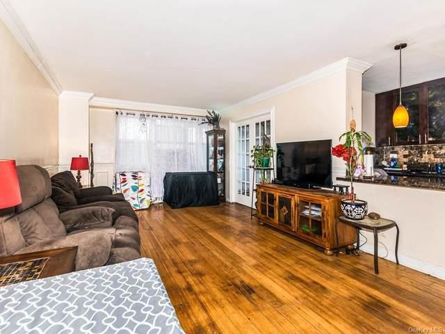 825 Morrison Avenue 5E, Bronx, NY 10473 (MLS #H6019690) :: Nicole Burke, MBA   Charles Rutenberg Realty