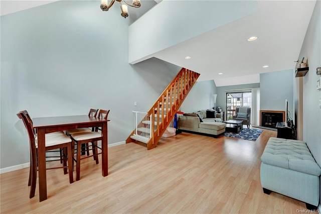 15 Greenridge Avenue #16, White Plains, NY 10605 (MLS #H6020406) :: Mark Boyland Real Estate Team
