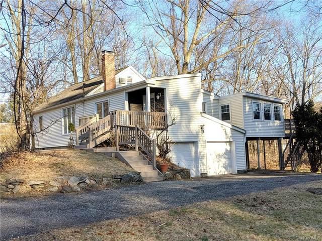 1235 N Ridge Road, Yorktown, NY 10588 (MLS #H6020691) :: Cronin & Company Real Estate